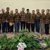 Panca Rahmadi Nyatakan Siap Jadi Buruh Rakyat di Hadapan Kader Partai Golkar
