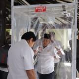Perangi Corona, Kota Malang Produksi Sico Gandeng FT UB