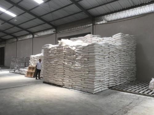 Baru Disidak, Harga Gula Pasir di Kabupaten Malang Kembali Meroket