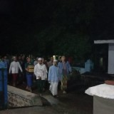 Merebaknya Virus Corona, Warga Desa Kukusan Lakukan Pembacaan Qosidah Burdah Keliling Desa