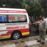 ODP Covid-19 Diisolasi di rumah, Pasien PDP dari Kabupaten Malang Dirujuk ke RSSA