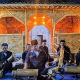 37 Tahun Mati Suri, Heppiii Comunity Berhasil Hidupkan Kembali Musik Serbung