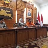 Gubernur Umumkan Surabaya Zona Merah Covid-19, Wali Kota Risma: Hadapi dengan Senyuman!
