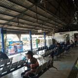 Dampak Libur Antisipasi Virus Corona, Begini Kondisi Transportasi Umum Kota Madiun