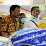 Cegah Panic Buying, Pemkab Trenggalek Sidak Harga Pokok di Pasaran