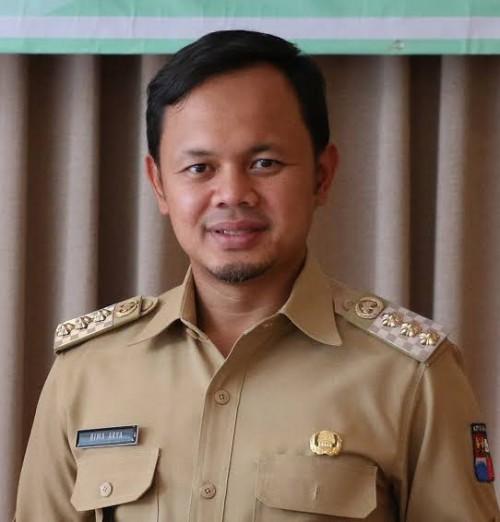 Wali Kota Bogor Bima Arya yang dinyatakan positif terserang virus Corona atau Covid-19. (Foto: Istimewa)