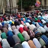 Antisipasi Covid-19, Masjid di Lingkungan Polresta Malang Kota Tiadakan Salat Jumat