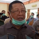 Pemkab Perketat Masuknya Suspect Covid-19 ke RSUD dr. Iskak Tulungagung