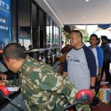 Perpanjangan SIM di Kabupaten Malang, Bisa Drive Thru dengan SIM Salabim