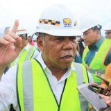 Kementrian PUPR Harus Kerja Keras, Dalam 4 Hari Harus Merampungkan Wisma Atlet Menjadi Rumah Sakit Darurat Covid-19