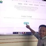 Buat Warga Kota Malang, Yuk Cek Kesehatan Melalui Malang Detector Corona