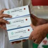 Bahaya Asal Borong Klorokuin: Obat Keras untuk Penyembuhan, Bukan Pencegahan