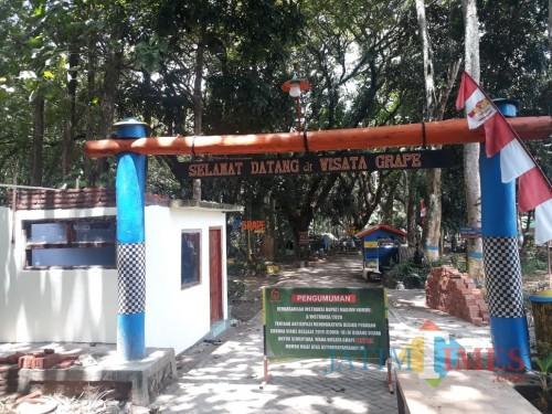 Tempat Wisata di Madiun Tutup, Perekonomian Warga Sekitar Terdampak