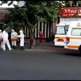 Setelah Dilakukan Pemeriksaan, WNA yang Ditemukan di Pinggir Jalan di Bali Positif Covid-19