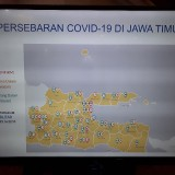 Ibu Kota Jatim Jadi Sorotan, Pemkot Surabaya tak Komunikatif Sebar Titik Peta Kerawanan Covid-19