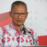 Kasus Positif Corona Bertambah 64, Menyebar ke Kalimantan, Maluku, dan Papua