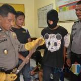 Pelajar di Jombang jadi Korban Pembacokan Tiga Pemuda Mabuk