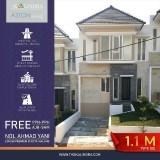 Kalindra Town House, Investasi yang Pasti Naik