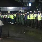 Bandel, Operasi Tempat Tongkrongan Gencar Dilakukan di Kota Malang