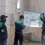 Cegah Penyebaran Covid-19, DLH Kota Malang Tutup Sementara Taman dan Hutan Kota
