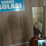 Pulang Pelatihan dari Surabaya, Kasi Haji Kemenag Kabupaten Blitar Diisolasi di RSUD Mardi Waluyo