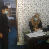 Cegah Corona Kian Merebak, DPRD Banyuwangi Lakukan Program WFH