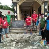 Gerakan Sosial Perang Lawan Corona Digencarkan Karang Taruna Desa Kedawung