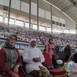 Ibunda Presiden Meninggal, Gubernur Khofifah Ajak Masyarakat Laksanakan Salat Gaib