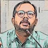 Haris Azhar: Negara Harus Lebih Cepat dari Virus