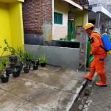 Layani Semprot Disinfektan dan Edukasi Covid-19, BMH Keliling Malang Raya
