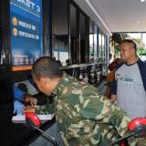 Polres Malang Beri Dispensasi Pengurusan SIM Bagi Pasien Corona