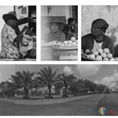 Potret Keluh Kesah PKL Hadapi Imbauan Bekerja di Rumah, Hingga Kebijakan Pemerintah Daerah