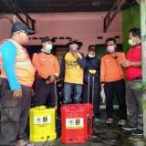 Imbas Covid-19, Fraksi PKS Imbau Pemkot Malang Beri Solusi bagi Pengusaha Kecil Terdampak