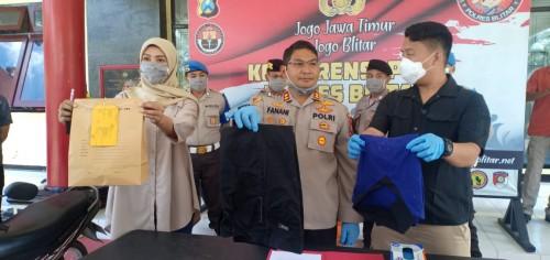 Perkosa Gadis 12 Tahun, Pak RT di Blitar Minta Disumpah Pocong Saat Ditangkap Polisi