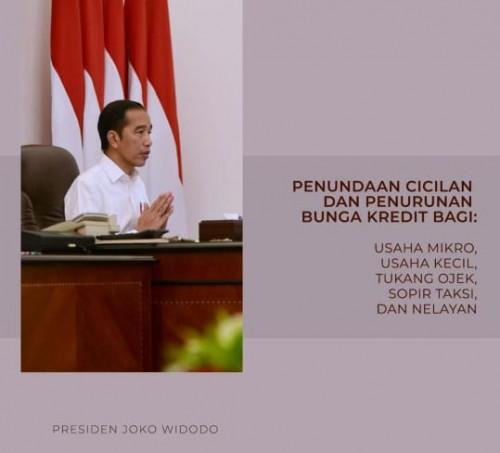 Madiun Tunggu Relaksasi Angsuran sesuai Instruksi Presiden Jokowi