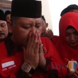 Wawali Kota Surabaya Sampaikan Belasungkawa Meninggalnya Ibu Presiden
