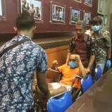 Melawan saat Diamankan, Tersangka Spesialis Penjambretan Ditembak Anggota Polres Malang