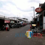 Di tengah Wabah Corona, DPRD Minta Pemkab Malang Bebaskan Retribusi Pasar