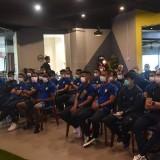 Pertama di Indonesia, Pemain Persib Terjangkit Covid-19