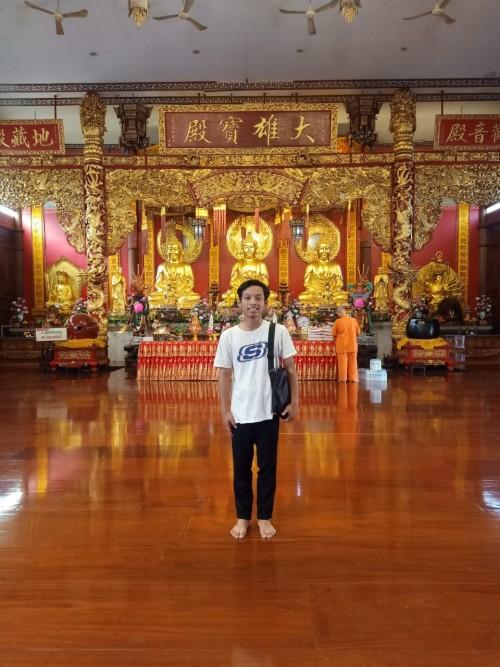Student Exchange di Thailand, Mahasiswa Unisba Blitar Kenalkan Budaya Indonesia