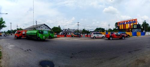 Tak Mau Disebut Lockdown, Wali Kota Batasi Akses Masuk Madiun Mulai dari Wilayah Perbatasan