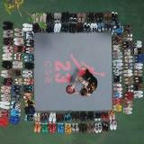 Chris CSB Lelang 100 Koleksi Sneakers Buat Bantu Tenaga Medis Tangani Covid-19