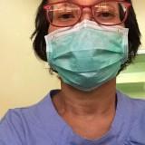 Kisah Cristina, Sembuh Covid-19 dalam 8 Hari