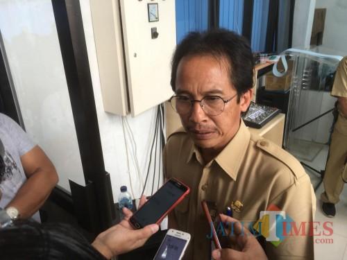 Pasien Positif Corona di Kabupaten Malang Tambah Satu