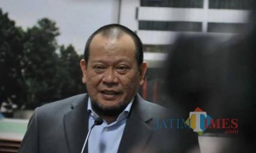 Ketua DPD RI Minta OJK Buka Hotline Pengaduan Soal Cicilan Kredit