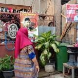 Wani Lawan Corona, Warga Surabaya Gotong-Royong Buat Wastafel