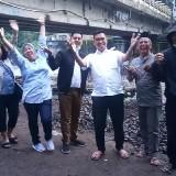 Bebas dari Tahanan Saat Wabah Corona, Abah Anton Tak Langsung Pulang ke Kota Malang
