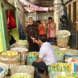 Pembebasan Retribusi Pedagang Pasar Besar di Kota Batu Mulai 30 Maret-29 Mei
