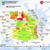 4 Pasien Corona Kabupaten Malang Semakin Membaik, Bupati Sanusi: Tetap Ikuti Instruksi dan Jangan Panik