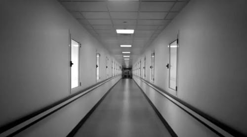 Ilustrasi rumah sakit. (Foto: istimewa)